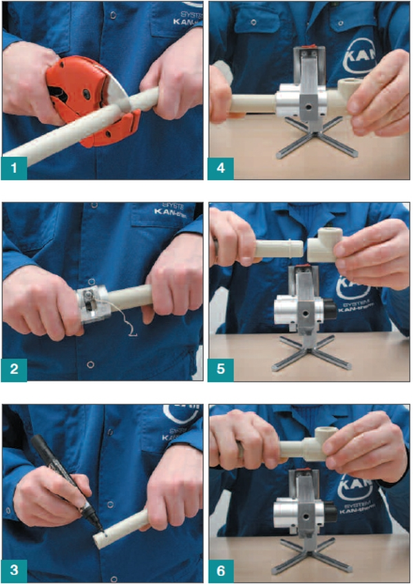инструкция по сварке труб