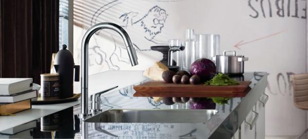 kitchen-mixer-hansgrohe