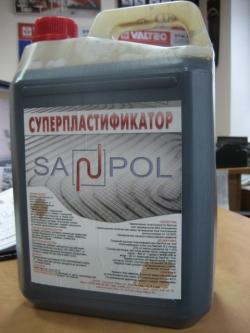 sanpol